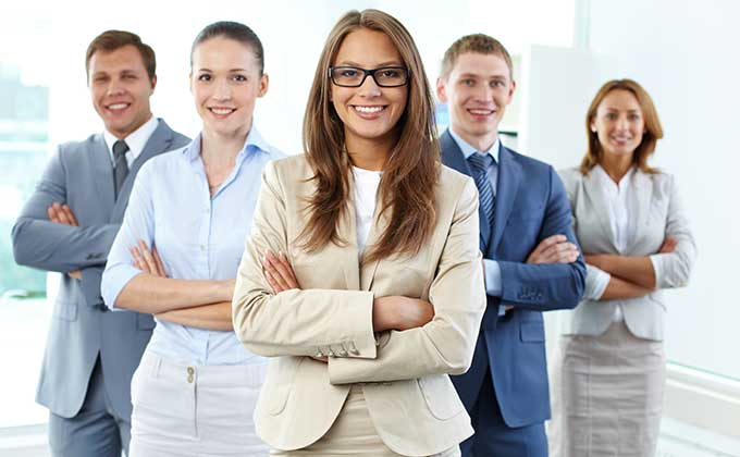 What Are the Benefits of Staffing Agencies?
