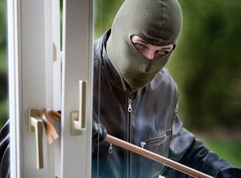 Protecting Your Home From Theft