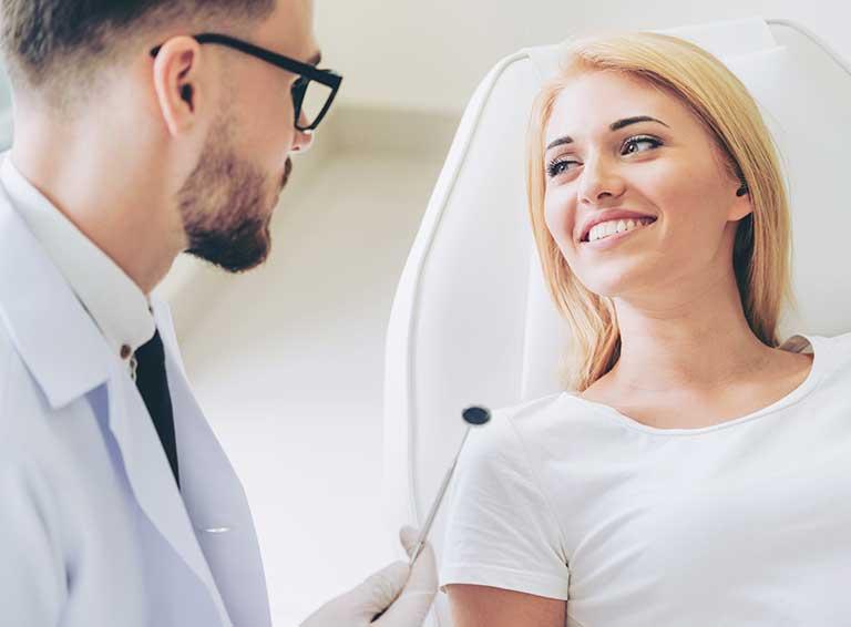 Choose Best Cosmetic Dentist