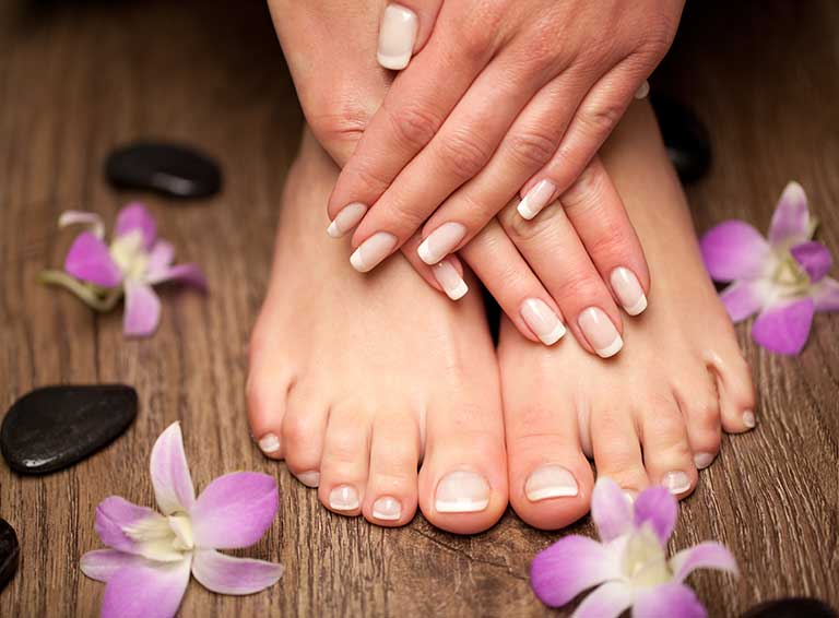 Benefits of Manicures and Pedicures