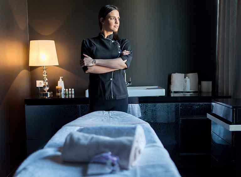 Choosing The Best Massage Therapist